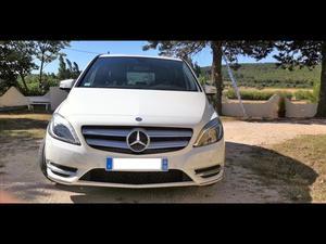 Mercedes-benz Classe b Classe B 180 CDI Classic