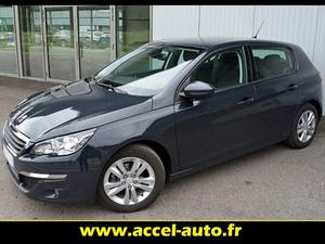 PEUGEOT  HDI 92 BUSINESS PACK 5P  Occasion