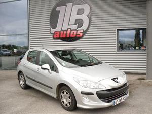 PEUGEOT  HDI110 CONFORT PACK FAP 5P  Occasion