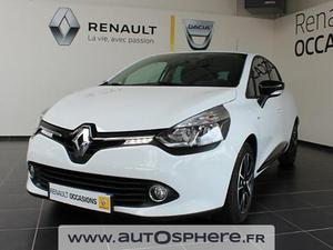 RENAULT Clio III IV TCe 90 Energy SL Limited  Occasion
