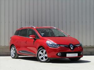 Renault Clio III ESTATE IV TCE 120 ENERGY INTENS EDC