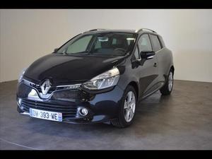 Renault Clio III ESTATE IV TCE 120 INTENS EDC  Occasion