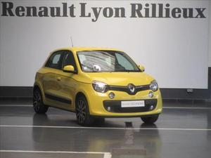 Renault Twingo III 1.0 SCE 70 ECO2 INTENS  Occasion