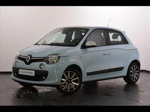 Renault Twingo iii III 1.0 SCe 70 eco2 Stop & Start Intens