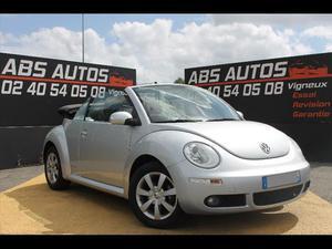 VOLKSWAGEN New beetle BEETLE CAB CH UNITED