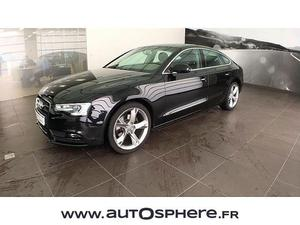 AUDI A5 2.0 TDI 177ch Ambition Luxe Multitronic