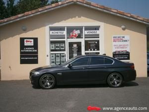 BMW Série dA xDrive 258 Luxe +