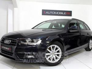Audi A4 Avant IV 22.0 TDIE 136 BUSINESS LINE CUIR AUDIO BANG