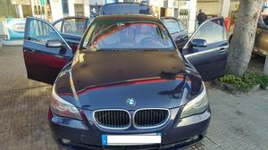 BMW 535d DPF Sport A