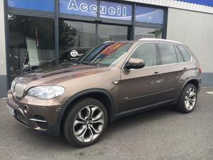 BMW X5 (E70) XDRIVE40DA 306CH EXCLUSIVE  Occasion