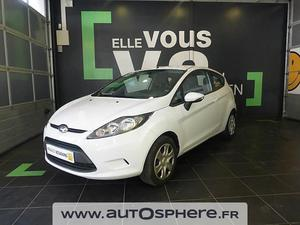 FORD Fiesta ch Trend 3p  Occasion