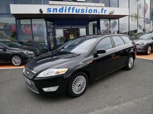 Ford Mondeo sw 2.0 TDCI 140 BV6 TITANIUM  Occasion