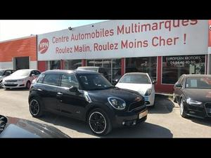 MINI Countryman COUNTRYMAN COOPER S 184CH PACK RED HOT CHILI