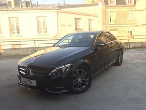 Mercedes-Benz Classe C CLASSE C (W BLUETEC EXECUTIVE