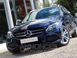 Mercedes Classe C BREAK S E EXECUTIVE 7G-TRONIC PLUS