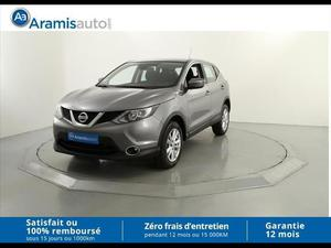 NISSAN QASHQAI dCi 130 All-Mode 4x4-i  Occasion