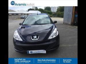 PEUGEOT  HDi 70ch BVM Occasion