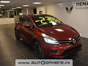 RENAULT Clio III TCe 120ch energy Intens 5p  Occasion