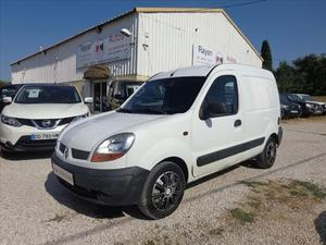 Renault Kangoo express 1.5 DCI 70CH CONFORT / KANGOO I (F40)