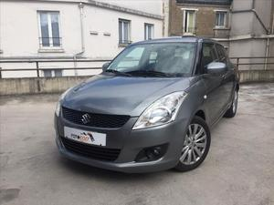 Suzuki SWIFT 1.2 VVT GLX 5P  Occasion