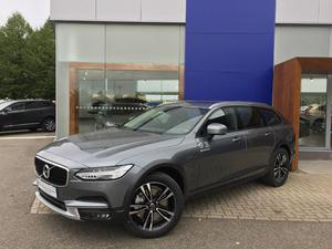 VOLVO Autre V90 CROSS COUNTRY PRO LUXE D4 AWD GEARTRONIC