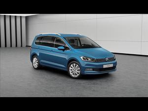 Volkswagen Touran Touran 2.0 TDI 150 BMT Highline 2.0 TDI BM