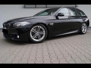 BMW 535 DA 313CH M SPORT  Occasion