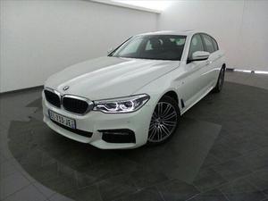 BMW SÉRIE DA XDRIVE 190 M SPORT STEPTRO  Occasion