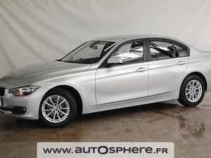 BMW dA 116ch Lounge  Occasion