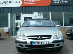 Citroen C5 2.0 HDI110 PACK  Occasion