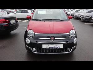 FIAT 500 Lounge  Occasion