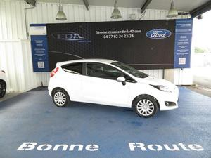 FORD Fiesta ch Trend 3p MY Occasion