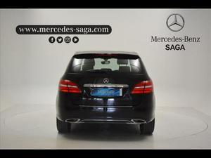 Mercedes-benz CLASSE B 160 D SENSATION 7G-DCT  Occasion
