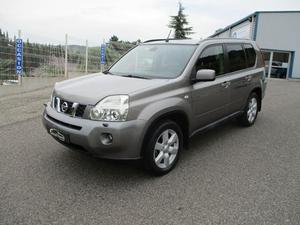 NISSAN X-Trail X-TRAIL 2.0 DCI 150CH LE  Occasion