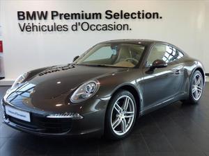 Porsche 911 COUPE CARRERA  Occasion