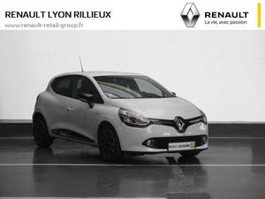 RENAULT Clio III TCE 90 ENERGY ECO2 LIMITED  Occasion