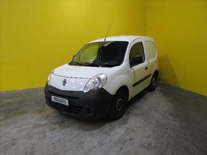 Renault KANGOO EXPRESS CPCT 1.5 DCI 70 GÉNÉRIQUE