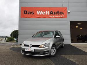 Volkswagen GOLF 1.2 TSI 85 BT TRENDLINE 5P  Occasion