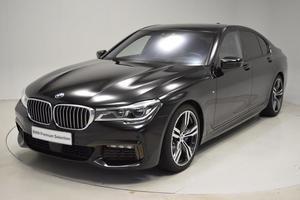 BMW Série LdA xDrive 320ch M Sport