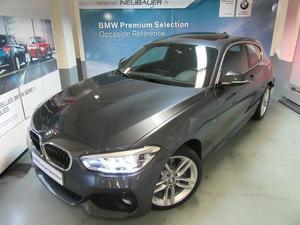 BMW Série dA xDrive 190ch M Sport 3p