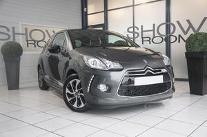 CITROëN DS3 1.6 HDi 100 ch So Chic