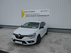 RENAULT Mégane IV SL Limited Energy Tce 100