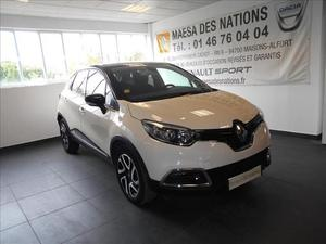 Renault Captur dCi 90 Energy eco&eacute= E6 Intens