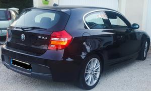 BMW 123d 204 ch Edition M Sport
