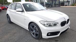 "BMW Série DA BVA8 SPORT GPS FULL LED ""NEUF"""