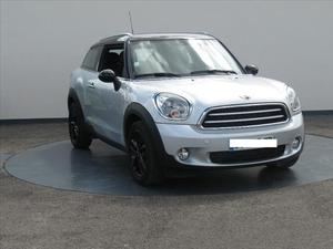 MINI PACEMAN COOPER D 112 PACK CHILI  Occasion
