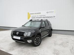 DACIA Duster BLACK TOUCH DCI X2