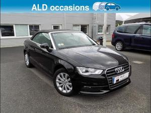 Audi A3 CABRIOLET CABRIOLET 2.0 TDI 150 ATTRACTION