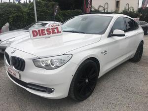 BMW 535 DA 300 EXCLUSIVE  Occasion