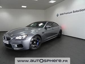 BMW M6 Mch  Occasion